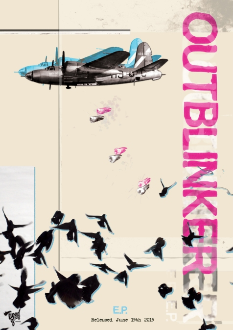 OUTBLINK poster copy